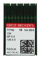 Groz-Beckert 134 FG #9