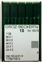 Groz-Beckert 1128 #16