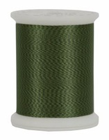 #4031 Green/Dark Green - Twist 500 yd. spool