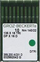 Groz-Beckert 135 X 16 TRI #22