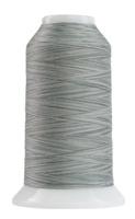 #9138 Silver Mist - OMNI-V 2,000 yd. cone