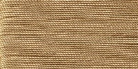 Buttonhole Silk #16 #049 Fawn 22 Yds. On Card.