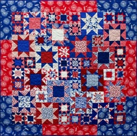 Picnic Quilt Kit With Book