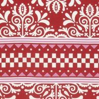 Free Spirit Scandia Red