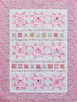 Quilting Treasures Royal Princess Quilt Kit