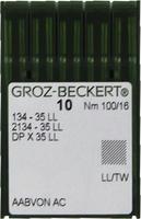Groz-Beckert 134 - 35 LL #16