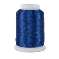 #036 Royal Blue - Superior Metallics 1,090 yd. mini cone