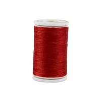 #3308 Red Tomato - Sew Sassy 100 yd. spool