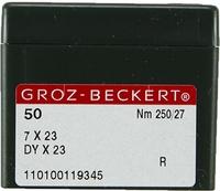 Groz-Beckert 7 X 23 #27