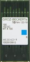 Groz-Beckert 190 #19