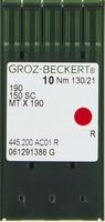 Groz-Beckert 190 #21