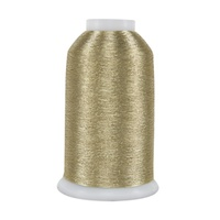 #002 Light Gold - Superior Metallics 3,280 yd. cone