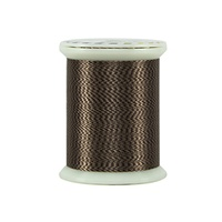 #4018 Medium/Dark Brown - Twist 500 yd. spool