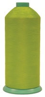 The Bottom Line #644 Lime Green 33,000 Yds. Jumbo Cone.