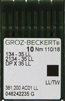 Groz-Beckert 134 - 35 LL #18