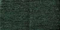 Buttonhole Silk #16 #069 Deep Forest 22 Yds. On Card.