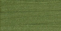 #020 Agave 2mm Silk Ribbon x 5 yds.