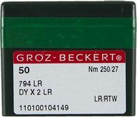 Groz-Beckert 794 LR #27