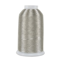 #000 Silver - Superior Metallics 3,280 yd. cone