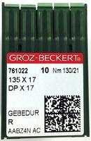 Groz-Beckert 135 X 17 R point #21