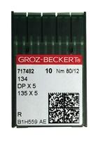 Groz-Beckert 134 #12
