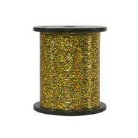 #201 Gold - Glitter 3,280 yd. jumbo spool