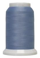#285 Blue Mist - Polyarn 1,000 yd. mini cone