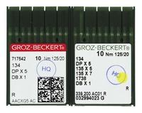 Groz-Beckert 134 135X5 #20