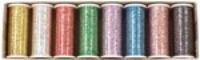 Glitter Glamour - Hologram - Assortment Set 400 Yd. Spools