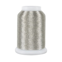 #000 Silver - Superior Metallics 1,090 yd. mini cone