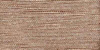 Buttonhole Silk #16 #094 Soft Hazel 22 Yds. On Card.