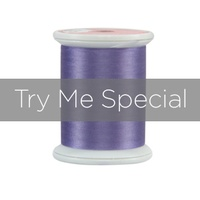 #100 Kimono Silk Try Me Special Spool. 220 Yds. (Limit 5 Spools)
