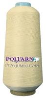 #726 Bone - Polyarn 8,500 yd. jumbo cone