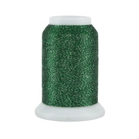 #763 Emerald Sparkle - Halo 550 yd. mini cone