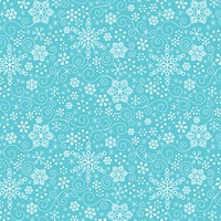 Contempo Mulberry Lane Turquoise