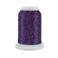 #706 Mauve Sparkle - Halo 550 yd. mini cone