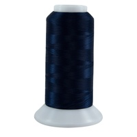 The Bottom Line #609 Dark Blue 3,000 yd. Cone
