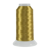 #4028 Gold/Yellow - Twist 2,000 yd. cone