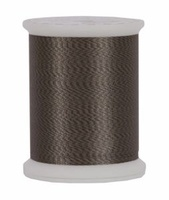 #4056 Beige/Medium Brown - Twist 500 yd. spool