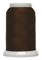 #093 Brown - Polyarn 1,000 yd. mini cone
