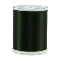 The Bottom Line #647 Dark Sage 1,420 yd. Spool