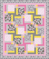 FREE DOWNLOADABLE PATTERN - Daisy Mae