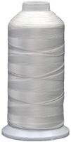 #002 White - Solar Guard Thread size #92 (1 Pound Approx. 5,304 Yds)