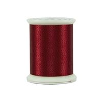 #4050 Bright Red/Red - Twist 500 yd. spool