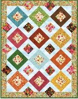 FREE DOWNLOADABLE PATTERN - Maywood Studio Wild By Nature