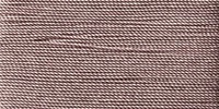 Buttonhole Silk #16 #050 Deerskin 22 Yds. On Card.