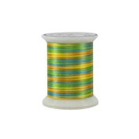 #836 Citrus Cooler - Rainbows 500 yd. spool