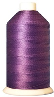 Purple - Bonded Nylon Thread size #277 (1 Pound Approx. 1,422 Yds)