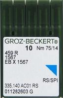 Groz-Beckert 459 R #75/14