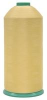 The Bottom Line #640 Light Yellow 33,000 Yds. Jumbo Cone.